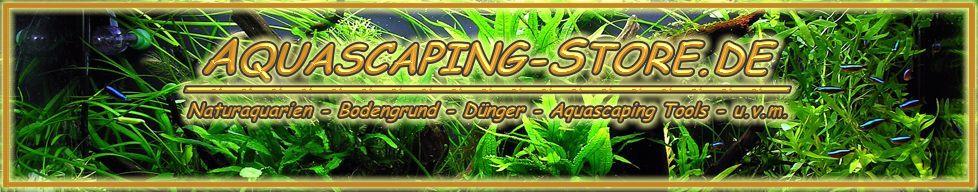 aquascaping-store.de: AquaScaping - Store - Naturaquarium - Bodengrund ...